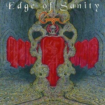 EDGE OF SANITY: CRIMSON (CD)
