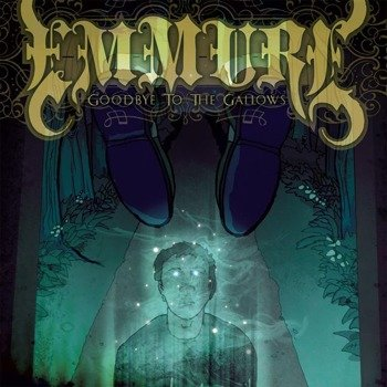 EMMURE: GOODBYE TO GALLOWS (CD)