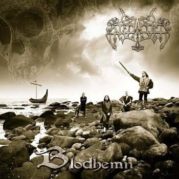 ENSLAVED: BLODHEMN (CD)