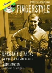FINGERSTYLE - Warsztaty Gitarowe