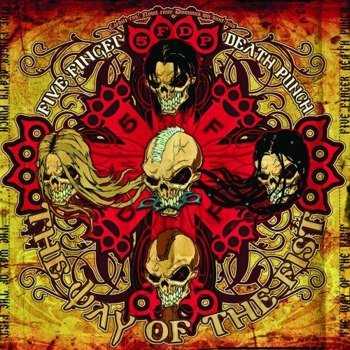 FIVE FINGER DEATH PUNCH: THE WAY OF THE FIST (CD)