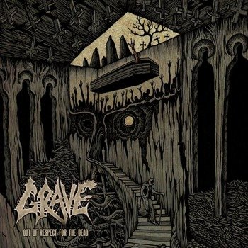 GRAVE: OUT OF RESPECT FOR THE DEAD (CD)