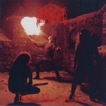 IMMORTAL: DIABOLICAL FULLMOON MYSTICISM (CD)