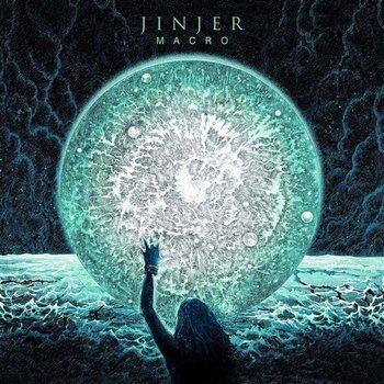JINJER: MACRO (CD)
