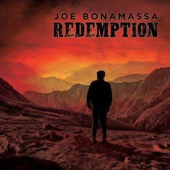 JOE BONAMASSA: REDEMPTION (CD)