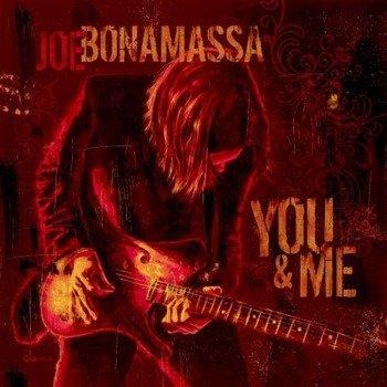 JOE BONAMASSA: YOU & ME (LP VINYL)