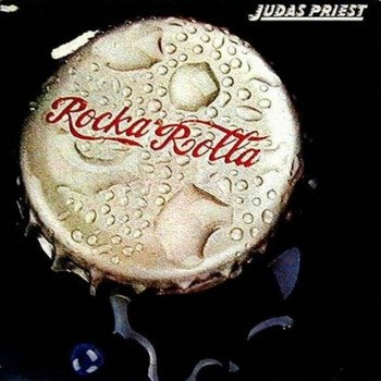JUDAS PRIEST: ROCKA ROLLA (LP VINYL)