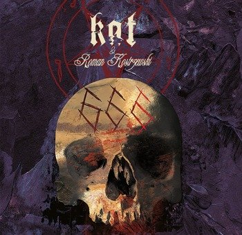 KAT & ROMAN KOSTRZEWSKI: 666 (CD)