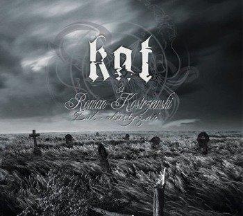 KAT & ROMAN KOSTRZEWSKI: BUK - AKUSTYCZNIE (CD)