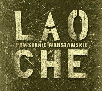 LAO CHE: POWSTANIE WARSZAWSKIE (LP VINYL)