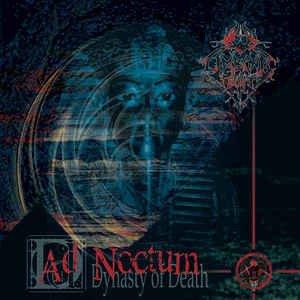 LIMBONIC ART: AD NOCTUM DYNASTY OD DEATH (CD)