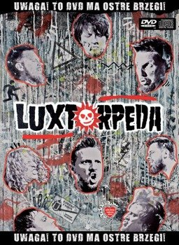 LUXTORPEDA: WOODSTOCK FESTIVAL POLAND 2012 (DVD+CD)