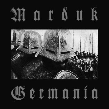MARDUK: LIVE IN GERMANIA (CD)