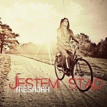 MESAJAH: JESTEM STĄD (CD)