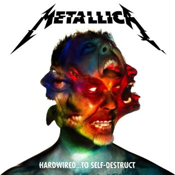 METALLICA: HARDWIRED: TO SELF-DESTRUCT (2CD)
