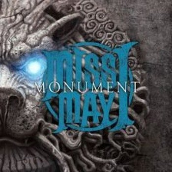 MISS MAY I: MONUMENT (CD)