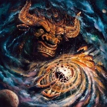MONSTER MAGNET: LAST PATROL (CD)