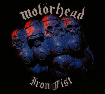 MOTORHEAD: IRON FIST (2CD)