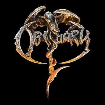 OBITUARY: OBITUARY (LP VINYL)