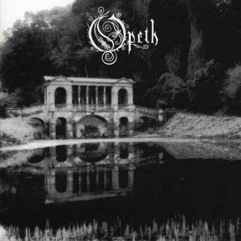 OPETH: MORNINGRISE (CD)
