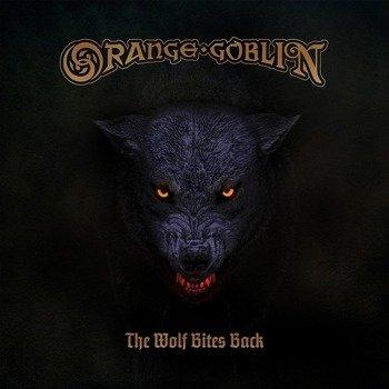 ORANGE GOBLIN: THE WOLF BITES BACK (CD)