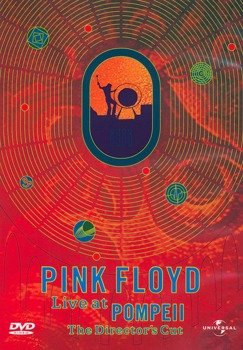 PINK FLOYD: LIVE AT POMPEII (DVD)