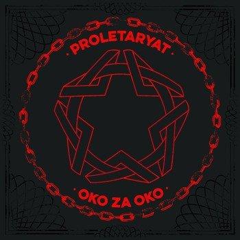 PROLETARYAT: OKO ZA OKO (CD)