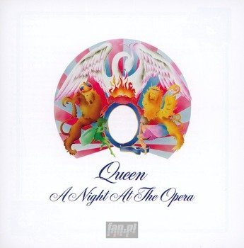 QUEEN: A NIGHT AT THE OPERA (CD)