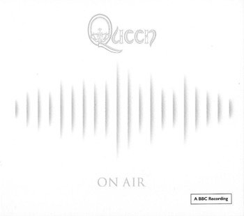 QUEEN: ON AIR (2CD)