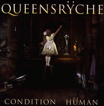 QUEENSRYCHE: CONDITION HUMAN (CD)