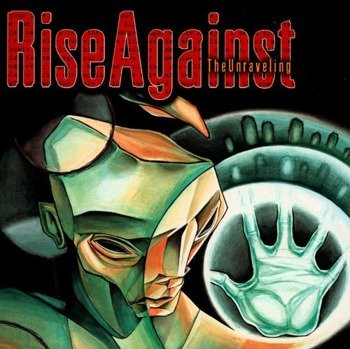 RISE AGAINST: THE UNRAVELING (LP VINYL)