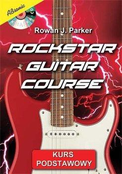 ROCKSTAR GUITAR COURSE - Kurs podstawowy