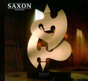 SAXON: DESTINY (CD)