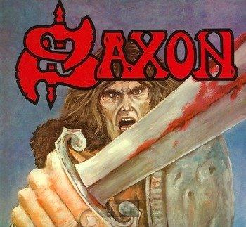 SAXON: SAXON (CD)