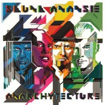 SKUNK ANANSIE: ANARCHYTECTURE (CD)