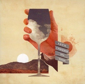 SLEEPING WITH SIRENS: LET'S CHEERS TO THIS (CD)