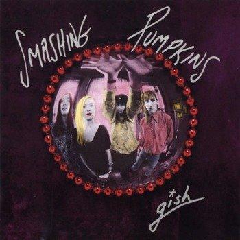SMASHING PUMPKINS: GISH (CD)