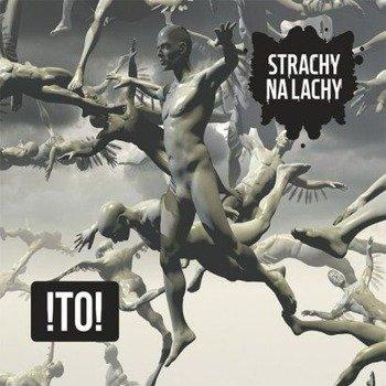 STRACHY NA LACHY: !TO! (CD)