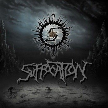 SUFFOCATION: SUFFOCATION (CD)