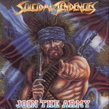 SUICIDAL TENDENCIES: JOIN THE ARMY (CD)
