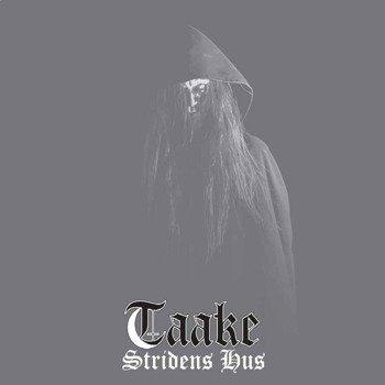 TAAKE: STRIDENS HUS (CD) DIGIPACK