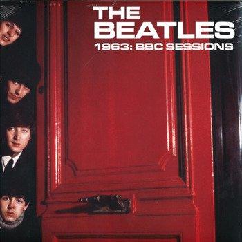 THE BEATLES: 1963 BBC SESSIONS (LP VINYL)