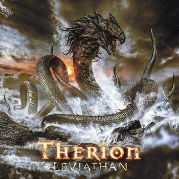 THERION: LEVIATHAN (CD)