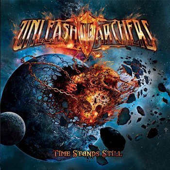UNLEASH THE ARCHERS: TIME STANDS STILL (CD)