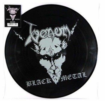 VENOM: BLACK METAL (PICTURE VINYL)