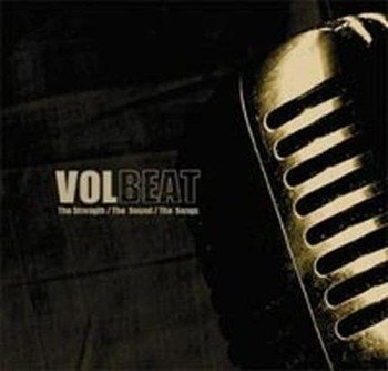 VOLBEAT: THE STRENGHT THE SOUND THE SONGS (CD)