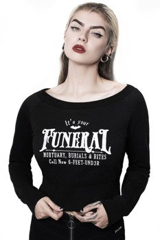 bluza KILL STAR - FUNERAL