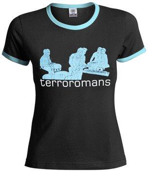 bluzka damska MUCHY - TERROROMANS