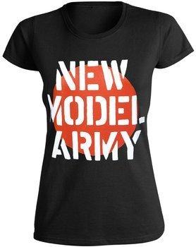 bluzka damska NEW MODEL ARMY - LOGO