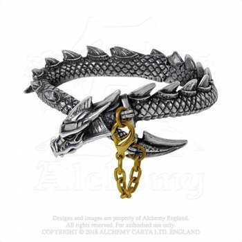 bransoleta DRAGONS'S LURE BANGLE